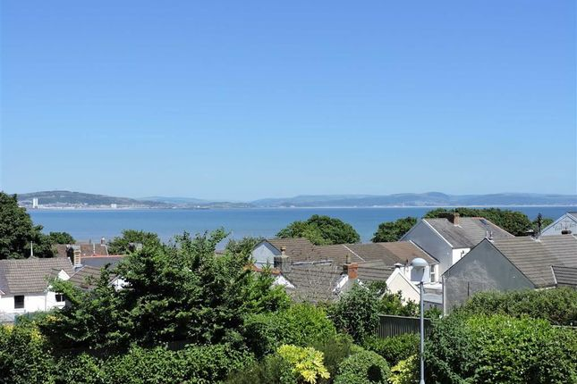 Thumbnail Flat for sale in St. Annes, Western Lane, Mumbles