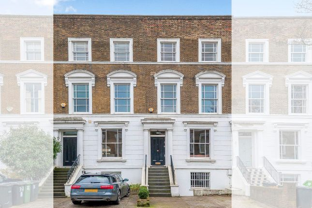 Thumbnail Property for sale in Fentiman Road, London