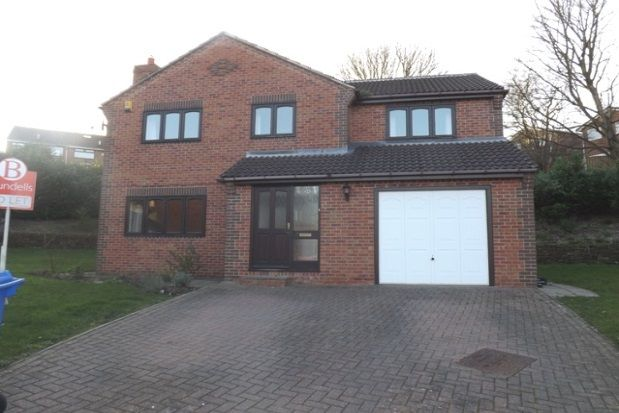 Thumbnail Property to rent in Vicarage Close, Grenoside, Sheffield