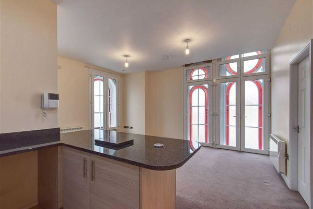 Thumbnail Flat to rent in North Cave Chapel, Finkle Street, North Cave