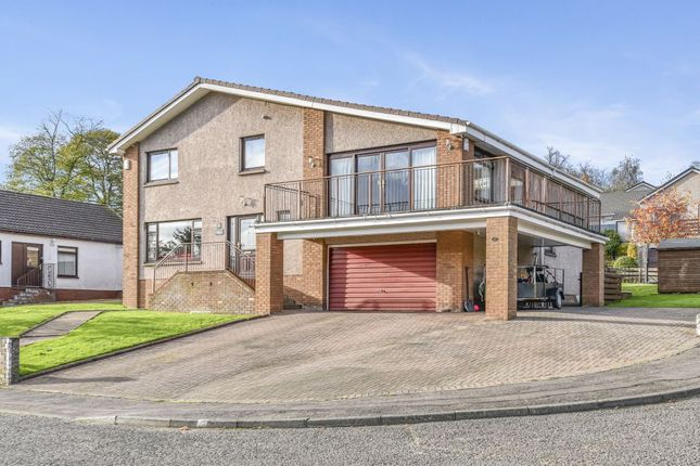 Thumbnail Property for sale in 32 Broomhead Park, Dunfermline