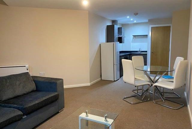 1 bed flat to rent in Brindley Road, Manchester M16
