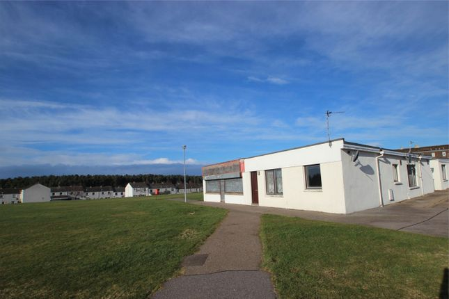 Commercial property for sale in Park Road, Lhanbryde, Elgin, Moray