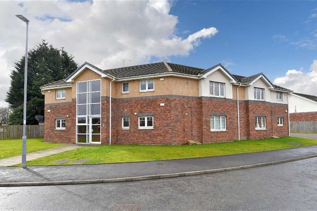 Thumbnail Flat for sale in Osprey Road, Paisley