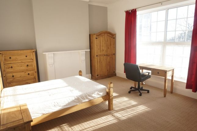 Thumbnail End terrace house for sale in Greenbank Terrace, Greenbank, Plymouth