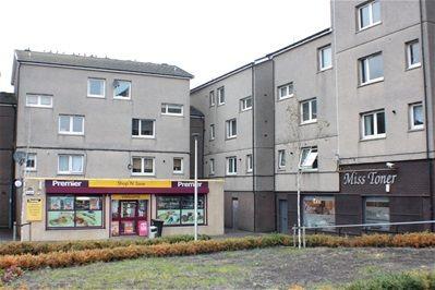 Thumbnail Flat to rent in East Main Street, Whitburn, Bathgate