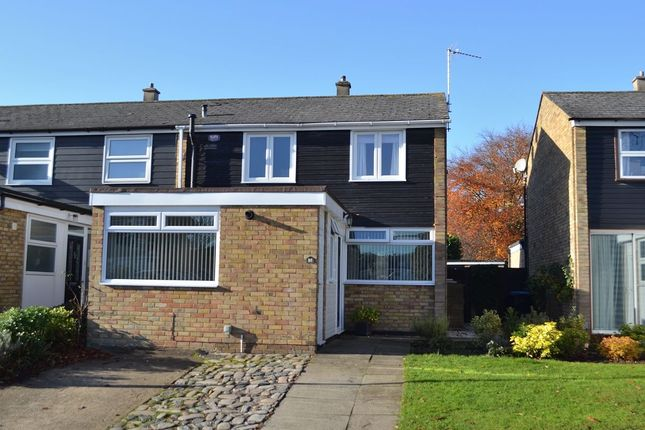 3 bed property for sale in The Seeleys, Harlow