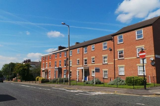 Thumbnail 1 bed flat for sale in Fishergate Hill, City Centre, Preston