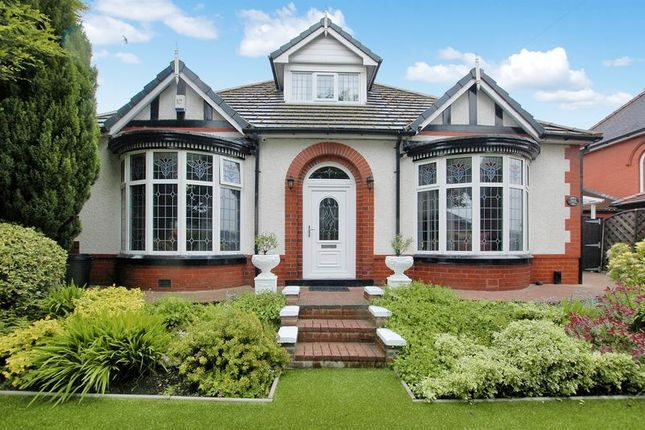 Thumbnail Detached house for sale in Tong Road, Little Lever, Bolton