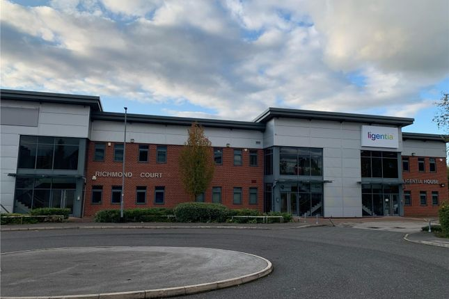 Thumbnail Office to let in 4 Butler Way, Stanningley, Pudsey, West Yorkshire