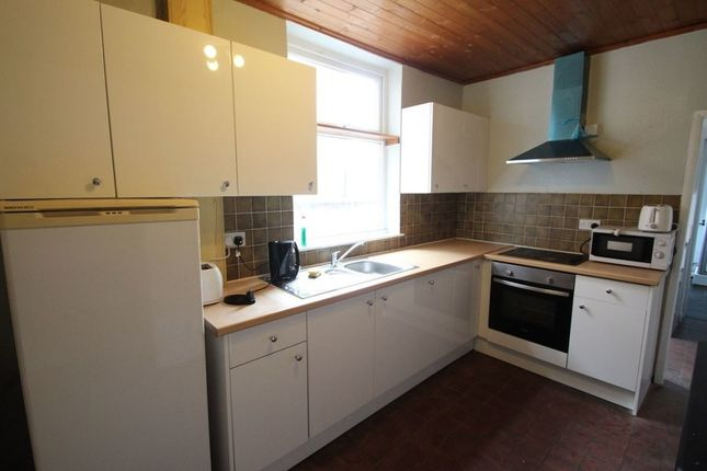Thumbnail Property to rent in Evington Road, Leicester