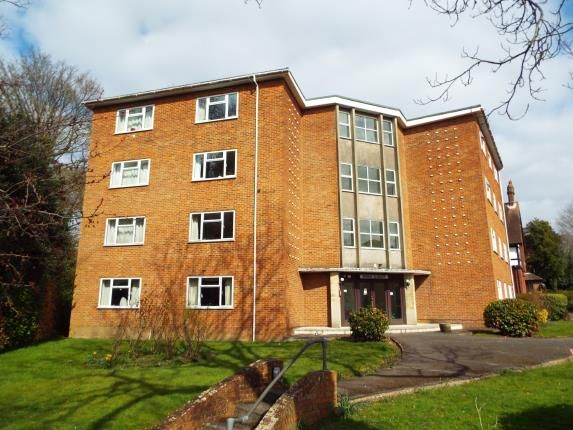 Thumbnail Flat for sale in Winn Road, Southampton, Hampshire