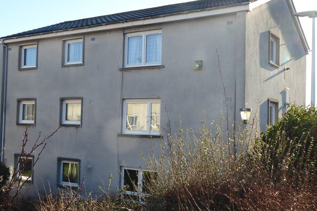 Thumbnail Flat for sale in Brodie Place, Elgin