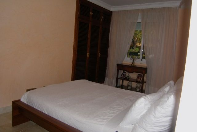Third Bedroom of Spain, Málaga, Marbella, Cabopino