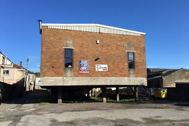 Thumbnail Leisure/hospitality for sale in Livesey Street, Padiham, Burnley