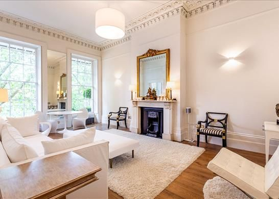 Thumbnail Flat for sale in Queens Parade, Cheltenham, Gloucestershire