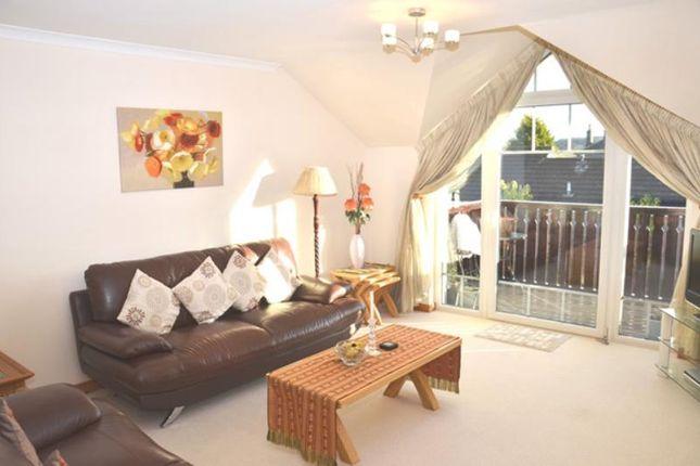 Thumbnail Flat to rent in St Devenicks Crescent, Cults