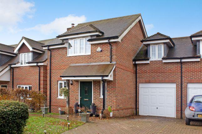 Thumbnail Semi-detached house to rent in Lymington Bottom Road, Medstead, Alton