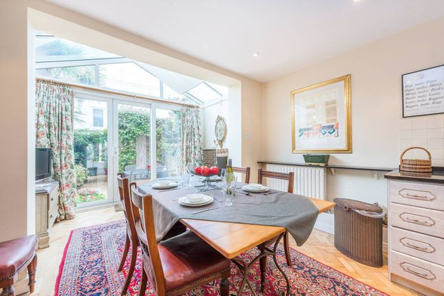 Thumbnail Property to rent in Clareville Grove, South Kensington