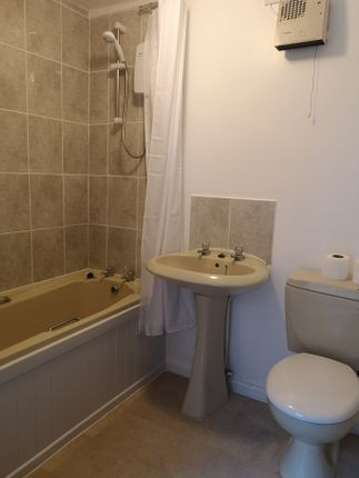 Bathroom of Denmark Road, Lowestoft NR32