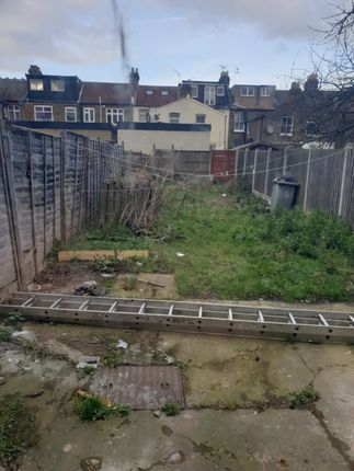 Thumbnail Terraced house to rent in Chesterford Road, London