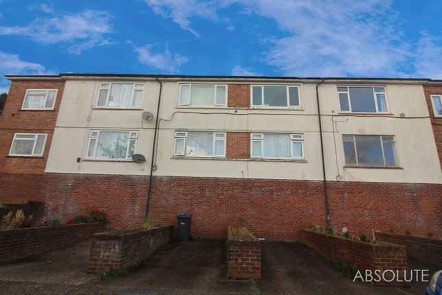 Thumbnail Flat to rent in Ramshill Road, Paignton, Devon