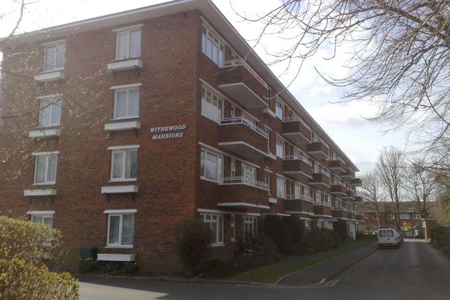 Thumbnail Flat for sale in Shirley Rd, Southampton