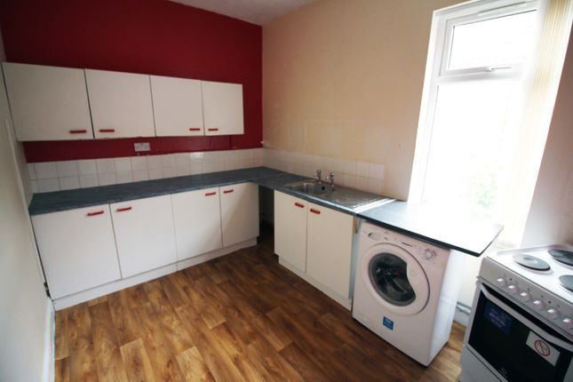 Thumbnail Flat to rent in Outram Street, Stockton On Tees