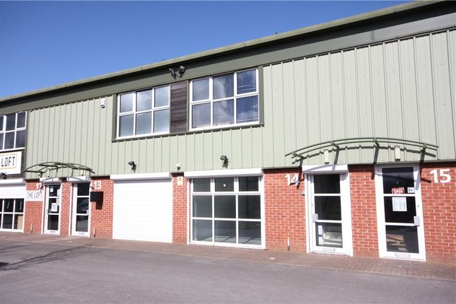 Thumbnail Office to let in Wendal Road, Blandford Forum, Dorset