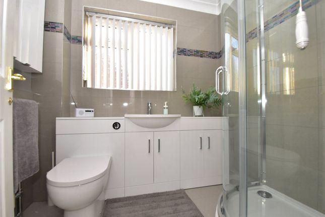 Bathroom of Portman Close, Bexley, Kent DA5