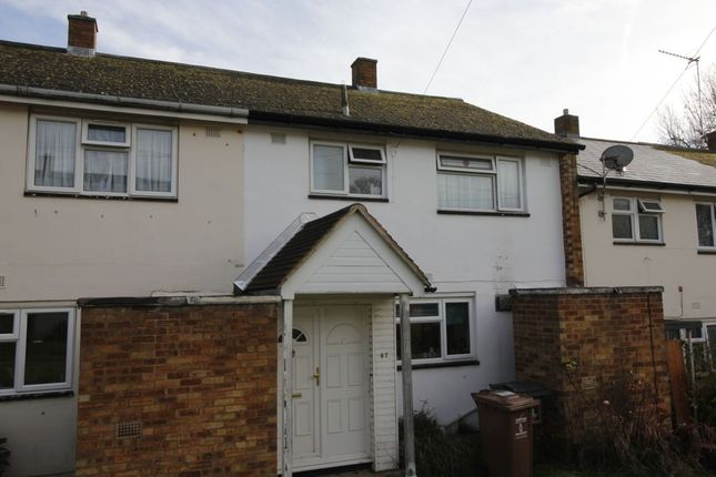 Thumbnail Property to rent in Pound Court, Pound Avenue, Stevenage