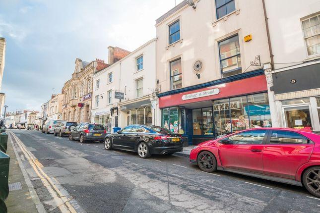 Thumbnail Flat to rent in Fortview Terrace, Bridge Street, Cainscross, Stroud