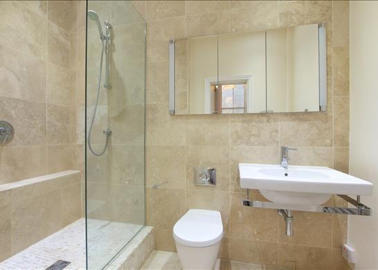 Bedroom of Queen's Gate Place, South Kensington, London SW7