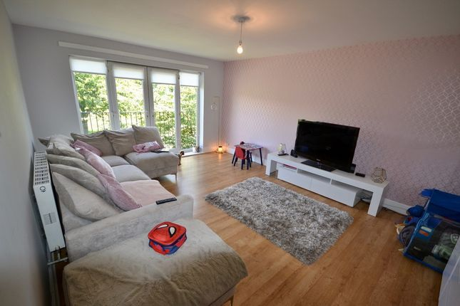 Thumbnail Flat for sale in Field Lane, Liverpool