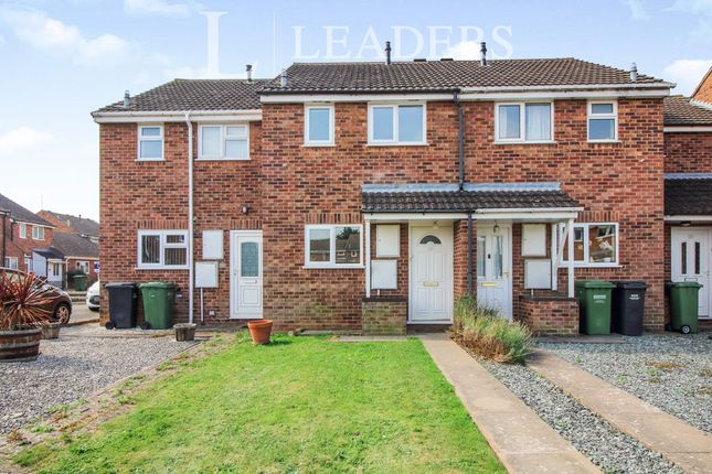 Thumbnail Property to rent in Forest Gate, Evesham