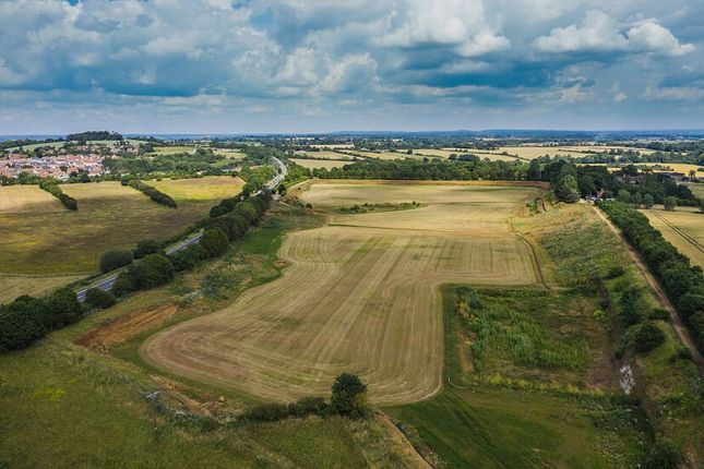 Thumbnail Industrial for sale in Proposed Employment Land Allocation, Wicklesham, Faringdon
