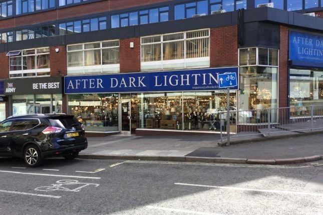 Thumbnail Retail premises for sale in Babington Lane, Derby