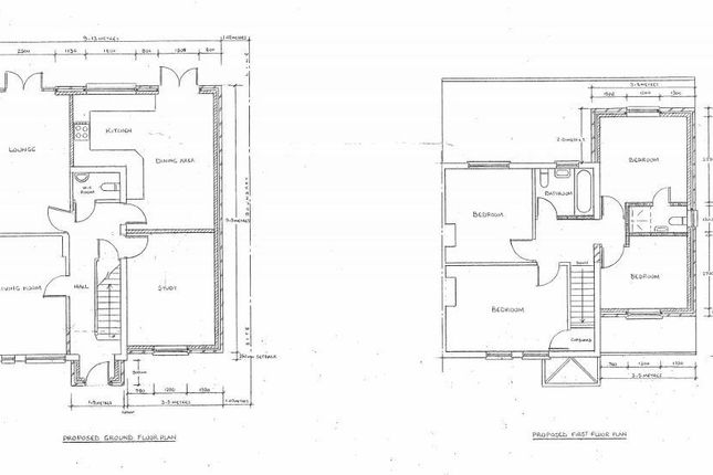 Thumbnail Semi-detached house for sale in Hillfield Avenue, Wembley, Middlesex