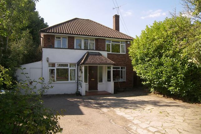 4 bed detached house for sale in Heathside, Esher
