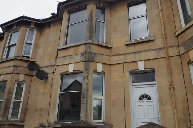 Thumbnail Detached house to rent in Lower Bristol Road, Bath