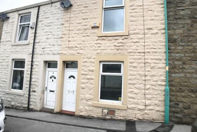 Thumbnail Terraced house to rent in Bradford St, Accrington