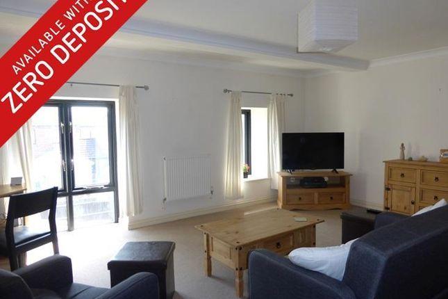 2 bed property to rent in Dereham NR19