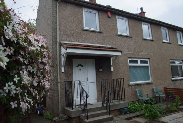 Thumbnail Detached house to rent in Valley Gardens, Kirkcaldy, Fife