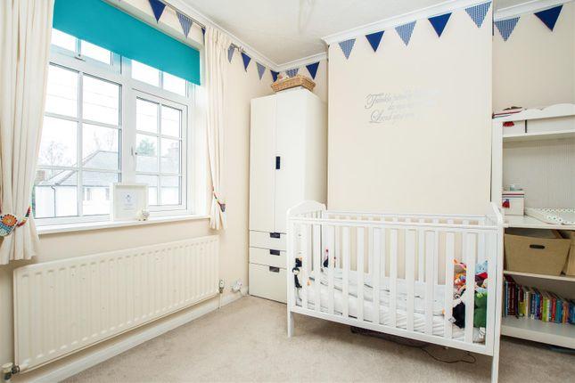 Bedroom of Smithy Lane, Lower Kingswood KT20