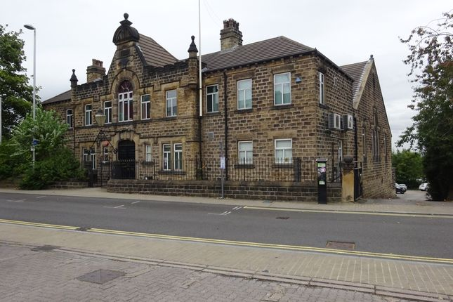 Thumbnail Office to let in Drill Hall, Eastgate, Barnsley