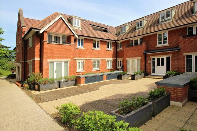 Thumbnail Flat for sale in 58 Sandy Lane, Woking, Surrey