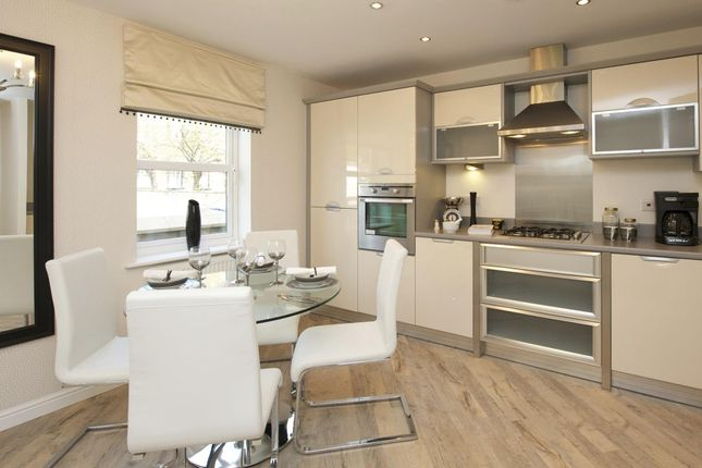 "Thumbnail Flat for sale in ""Cormorant"" at Park Road, Aberdeen"