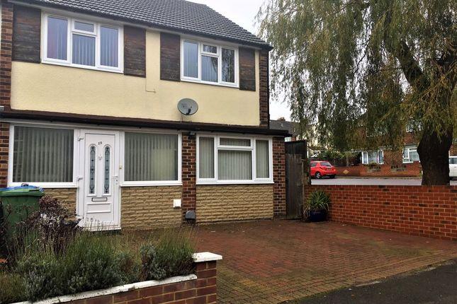 Thumbnail Property to rent in Ventnor Terrace, Newport Road, Aldershot