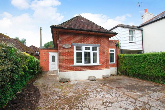 Thumbnail Detached house for sale in Valley Road, Barham, Canterbury