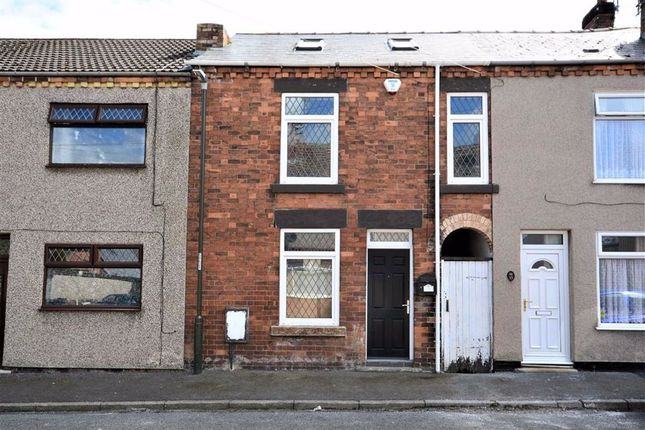 3 bed terraced house for sale in Victoria Road, Ripley DE5